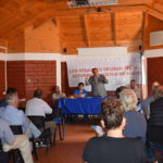 Agricultores emplazan a los Senadores para que asistan a debate sobre la Reforma al Código de Aguas