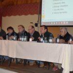 Asociación Canal Maule desarrolló Asamblea Ordinaria Anual y renovó Directorio para nueva temporada